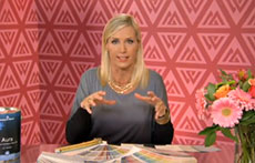 Candice Olson on How to Choose Paint Colors for Your Ceiling